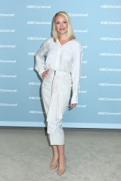 Katherine Heigl – 2018 NBCUniversal Upfront in NYC
