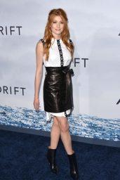 "Katherine McNamara – ""Adrift"" Premiere in Los Angeles"