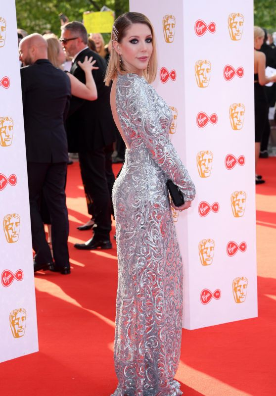 Katherine Ryan - BAFTA TV Awards 2018 in London