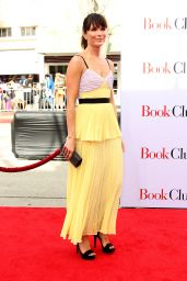 "Katie Aselton – ""Book Club"" Premiere in LA"