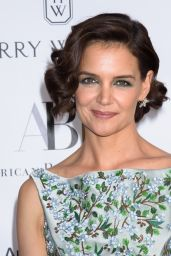 Katie Holmes - American Ballet Gala at the Metropolitan Opera House in NYC 05/21/2018