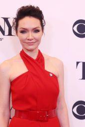 Katrina Lenk – 2018 Tony Awards Nominees Photocall