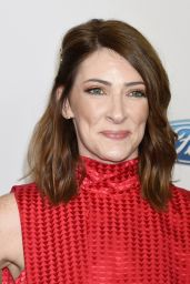 Katy Colloton – 2018 Gracie Awards in Beverly Hills