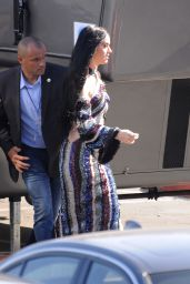 "Katy Perry - Arriving at ""American Idol Live"" in LA 05/13/2018"