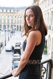 Kaya Scodelario - Karl Lagerfeld & ModelCo. Make Up Line Launch in Paris 05/15/2018