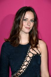 Kaya Scodelario - Karl Lagerfeld & ModelCo. Make Up Line Launch in Paris 05/15/2018