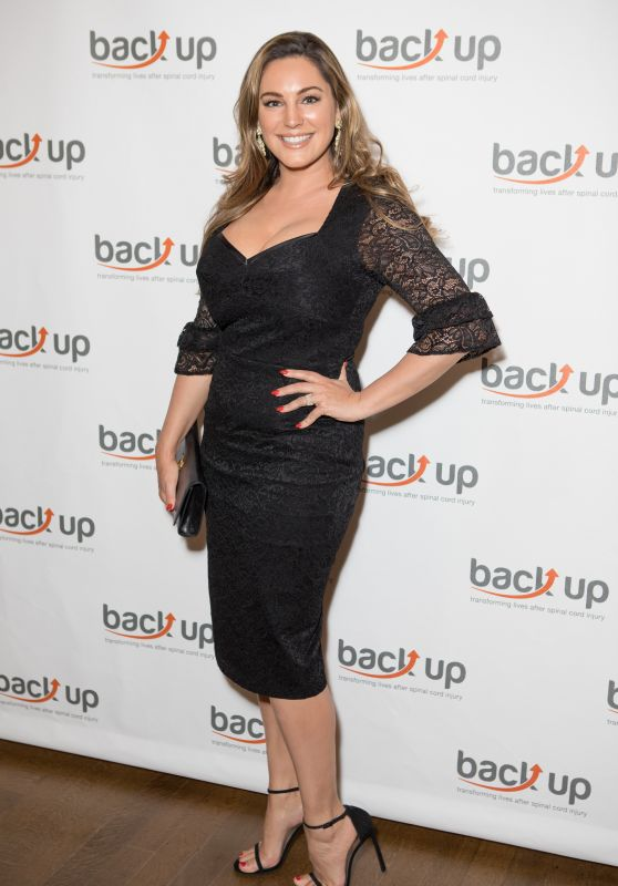Kelly Brook - Back Up Black Tie and Diamonds Fundraising Gala in London 05/03/2018