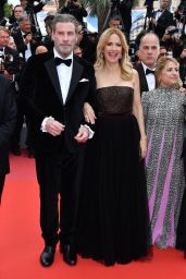 "Kelly Preston – ""Solo: A Star Wars Story"" Red Carpet in Cannes"