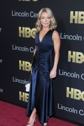 Kelly Ripa - Richard Plepler and HBO Honored at Lincoln Center