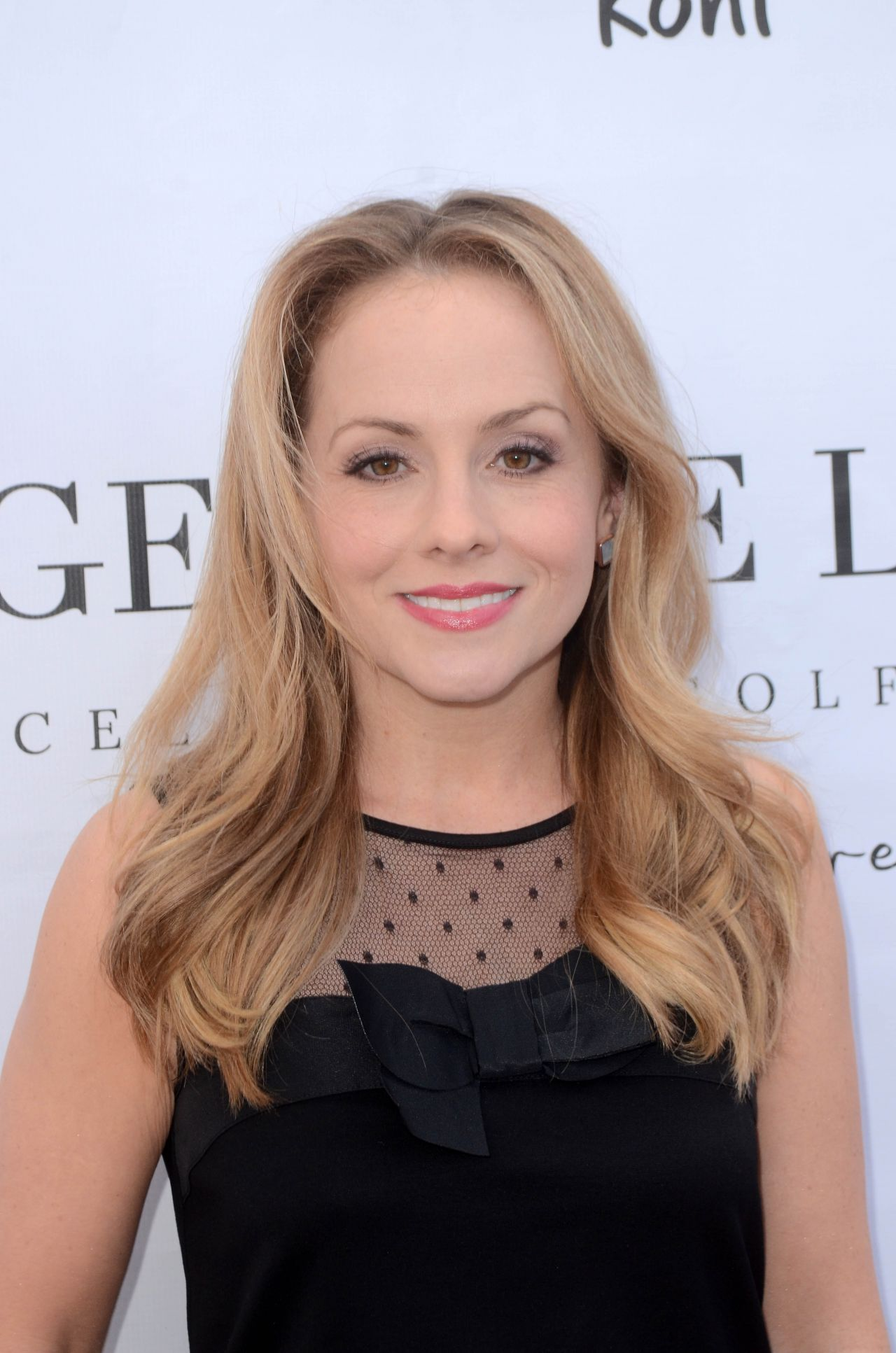 Kelly Stables George Lopez Golf Classic Pre Party In Brentwood 05 06 2018