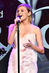 Kelsea Ballerini – 2018 Gracie Awards in Beverly Hills