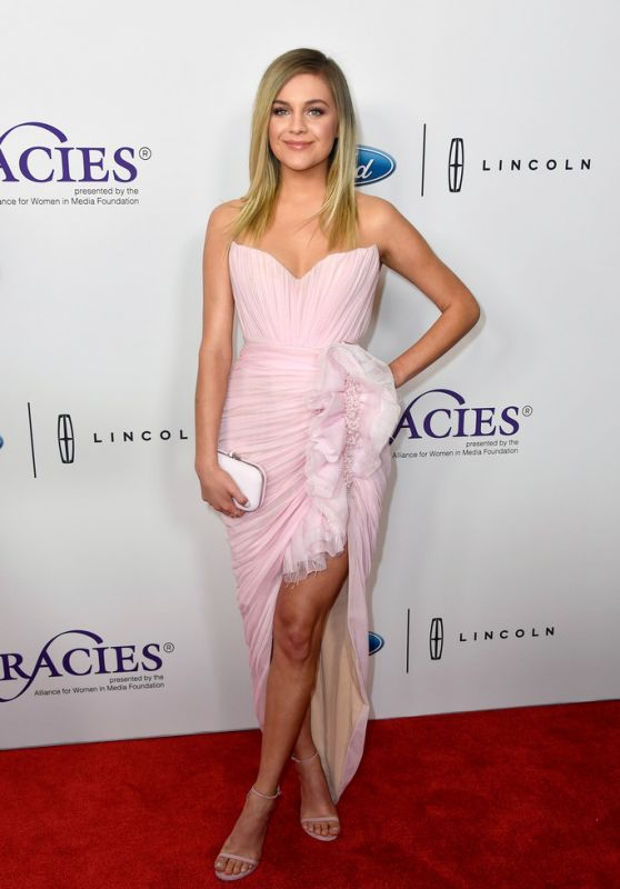 Kelsea Ballerini – 2018 Gracie Awards in Beverly Hills
