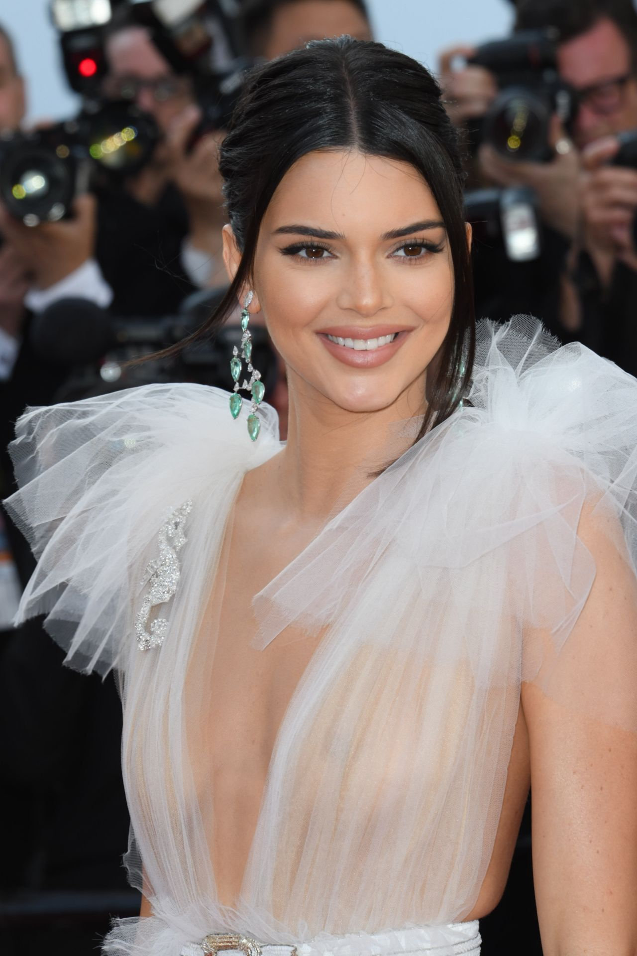 Kendall Jenner  Girls Of The Sun Premiere At Cannes -5164