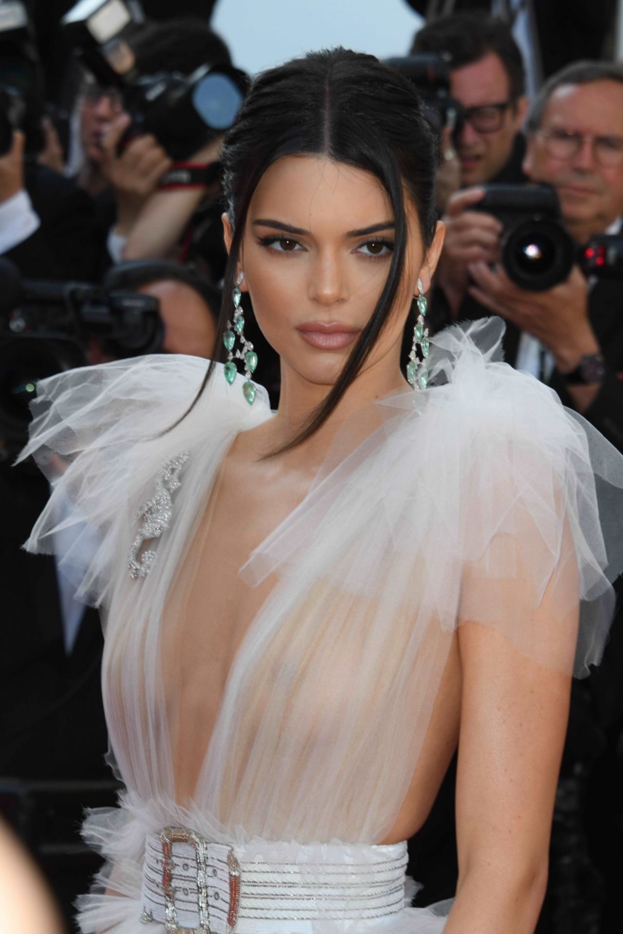 Kendall Jenner  Girls Of The Sun Premiere At Cannes -1764