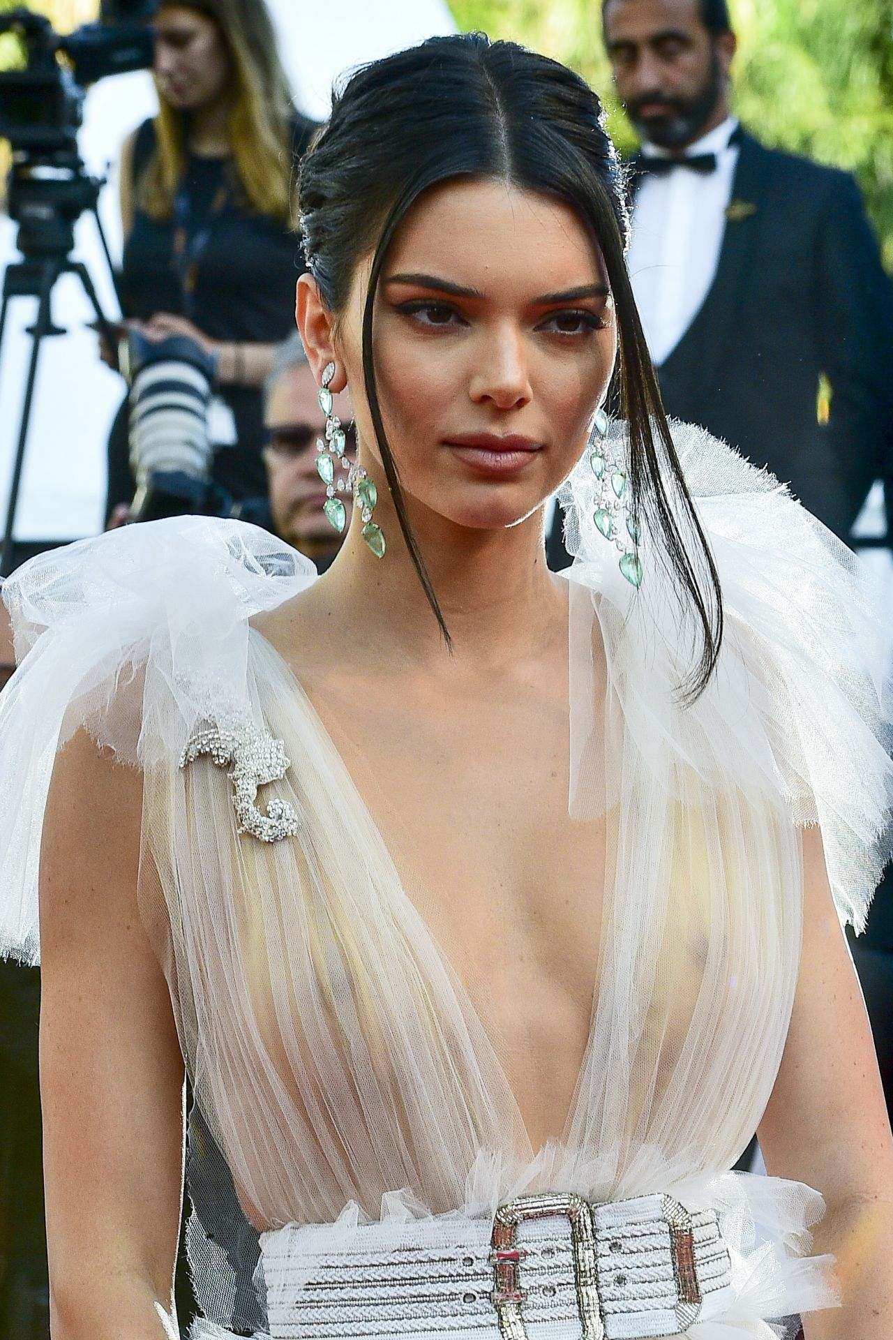 Kendall Jenner  Girls Of The Sun Premiere At Cannes -5675