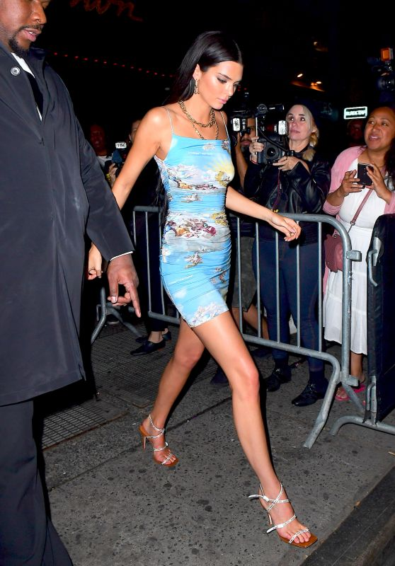 Kendall Jenner – MET Gala 2018 After Party in NYC