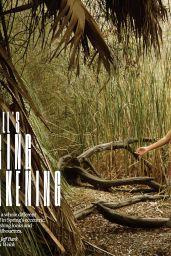 Kendall Jenner - V Magazine Spring 2018