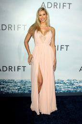 """Kennedy Summers – """"Adrift"""" Premiere in Los Angeles"""