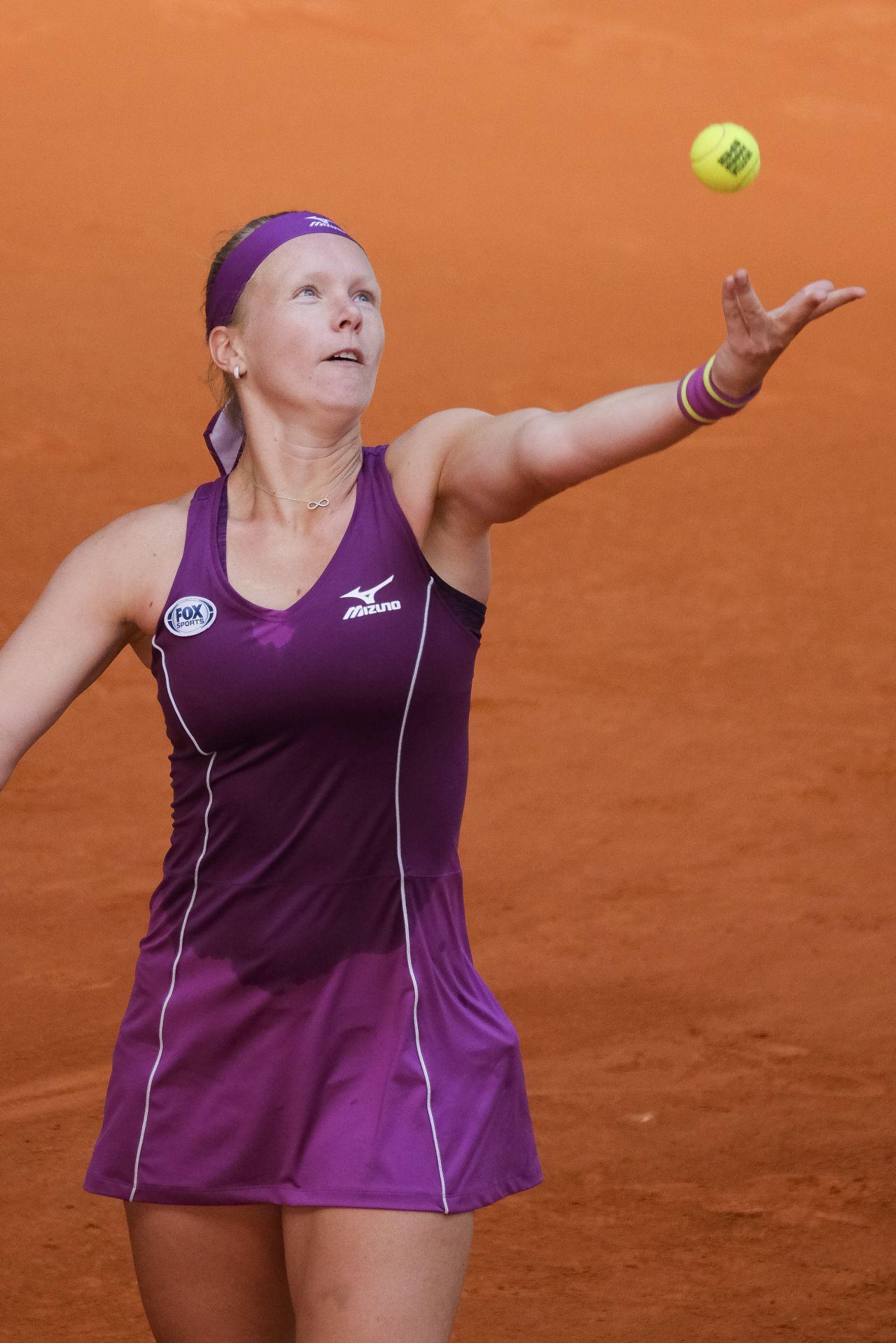 Kiki Bertens – WTA Tour, Nuremberg Cup 05/25/2018  |Kiki Bertens