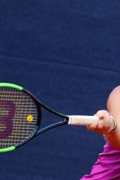 Kiki Bertens – WTA Tour, Nuremberg Cup 05/25/2018
