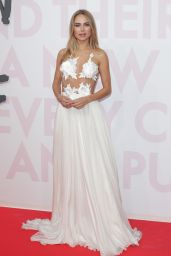 """Kimberley Garner – """"Fashion For Relief"""" Charity Gala in Cannes"""