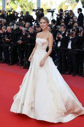 "Kimberley Garner – ""Girls of the Sun"" Premiere at Cannes Film Festival"