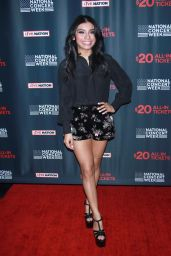 Kirstin Maldonado – Live Nation Launches National Concert Week in NY 04/30/2018