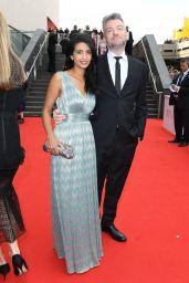 Konnie Huq – BAFTA TV Awards 2018 in London