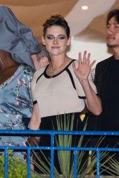 Kristen Stewart - 71st Cannes Film Festival Jury Dinner