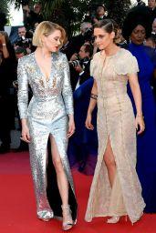 Kristen Stewart – Cannes Film Festival 2018 Closing Ceremony Red Carpet