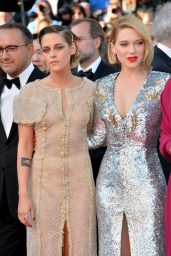 Kristen Stewart – Cannes Film Festival 2018 Closing Ceremony Red Carpet
