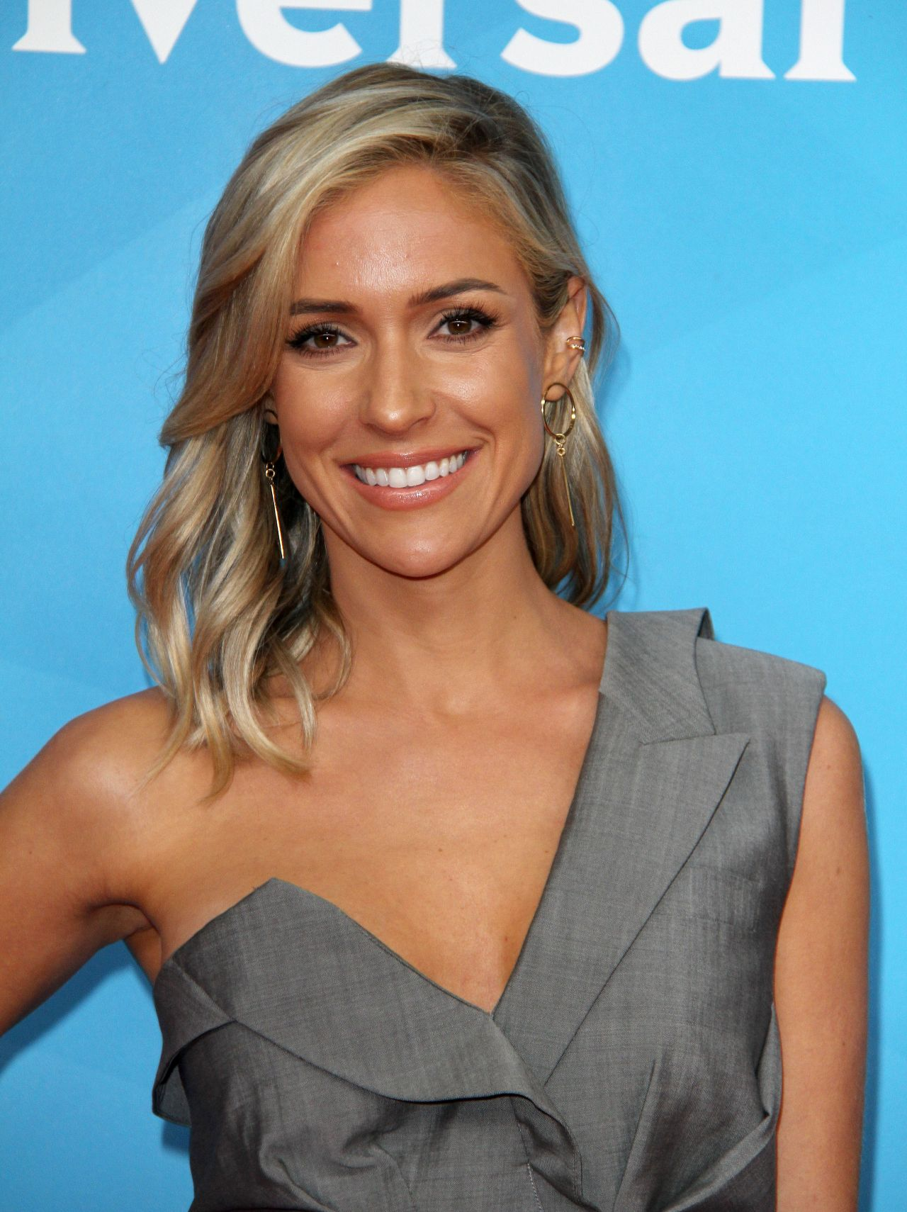 Kristin Cavallari - NBCUniversal Summer Press Day 2018 in ...