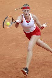 Kristina Mladenovic – Mutua Madrid Open 05/09/2018