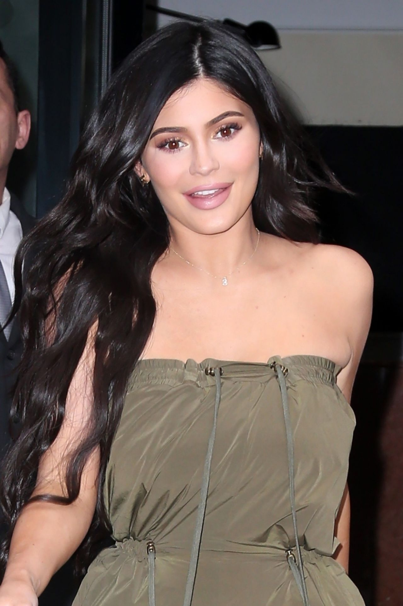 Kylie Jenner Style And Fashion