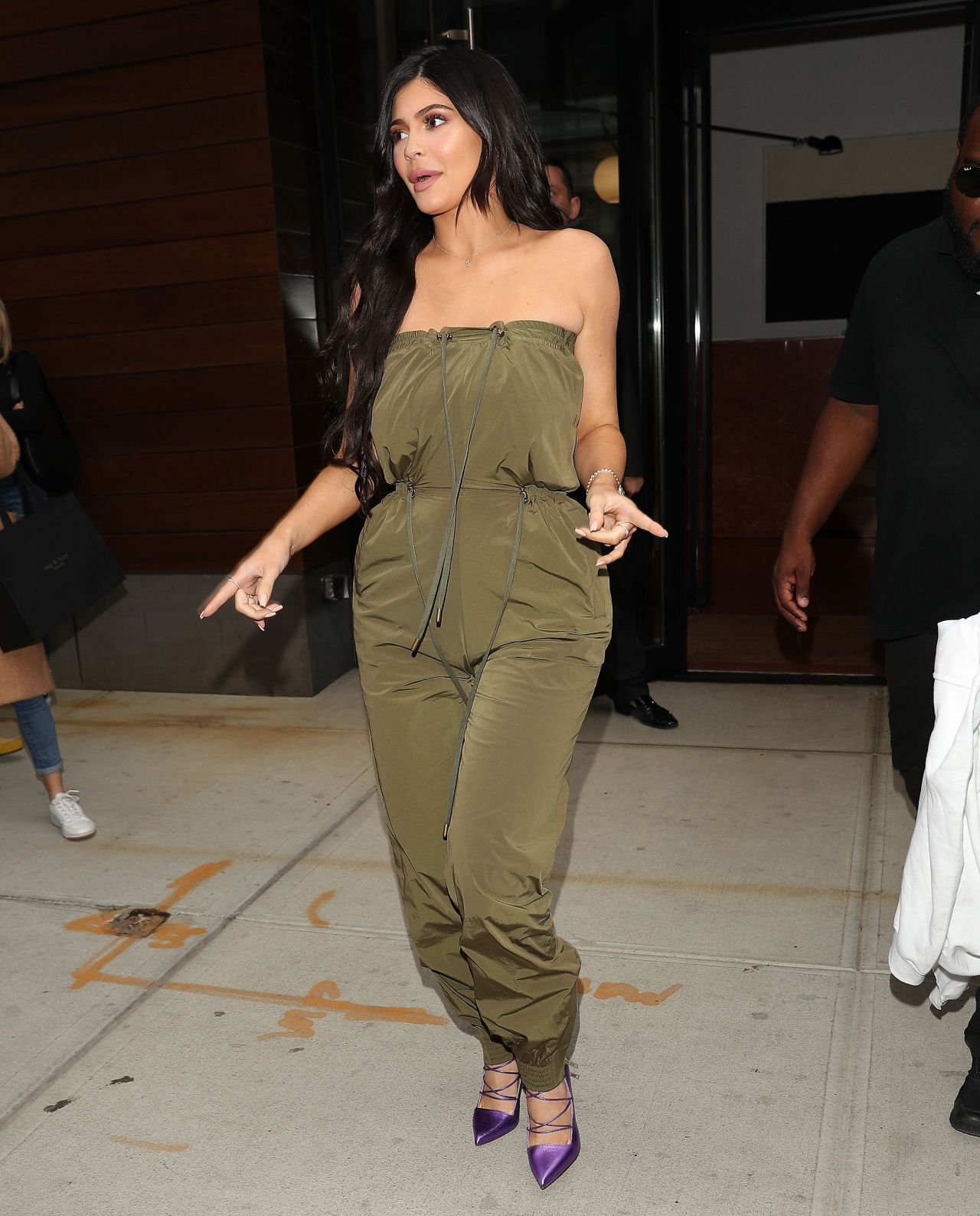 Kylie Jenner Outfits: Kylie Jenner Style And Fashion