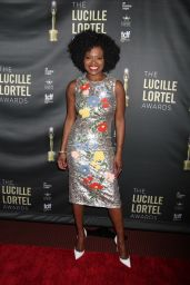 LaChanze – Lucille Lortel Awards in New York 05/06/2018