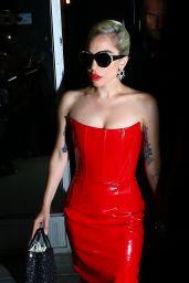 Lady Gaga Style - New York 05/29/2018