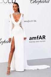 Lais Ribeiro – amfAR's Cinema Against AIDS Gala in Cannes 05/17/2018