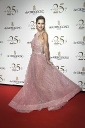 Lala Rudge – De Grisogono After Party in Cannes 05/15/2018