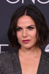 """Lana Parrilla - """"Once Upon A Time"""" Finale Screening in LA 05/08/2018"""