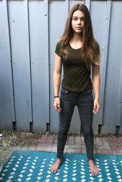 Laneya Grace - Social Media 05/22/2018