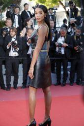 Laura Harrier – Cannes Film Festival 2018 Closing Ceremony Red Carpet