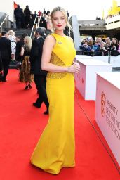 Laura Whitmore - BAFTA TV Awards 2018 in London