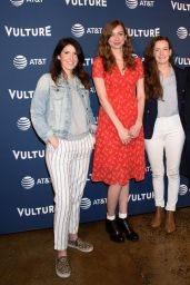 Lauren Lapkus – 2018 Vulture Festival in New York