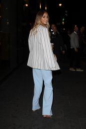 Lauren Pope - Quiz x TOWIE Launch Party in London 05/10/2018