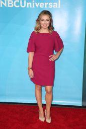 Lauren Sivan – NBCUniversal Summer Press Day 2018 in Universal City