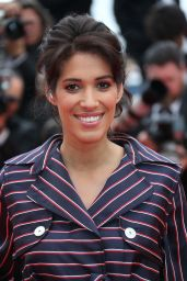 """Laurie Cholewa – """"Solo: A Star Wars Story"""" Red Carpet in Cannes"""