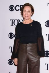 Laurie Metcalf – 2018 Tony Awards Nominees Photocall