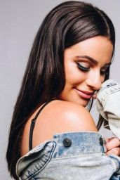 Lea Michele - Social Media 05/03/2018