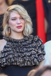 "Lea Seydoux – ""Girls of the Sun"" Premiere at Cannes Film Festival"